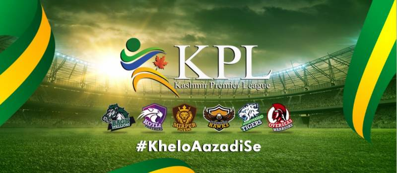 Indian cricket board threatening foreign players over joining Kashmir Premier League