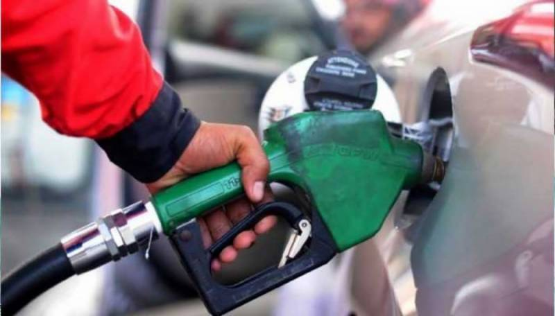 Pakistan increases petrol price by Rs1.71/litre for August
