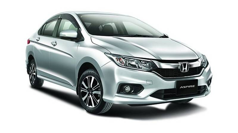Prices of new Honda City model unveiled