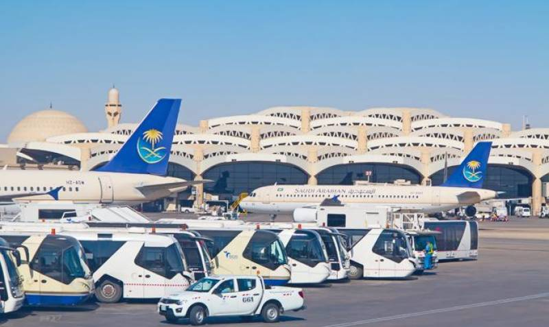 Saudi Arabia allows foreign tourists after 17-month Covid lockdown