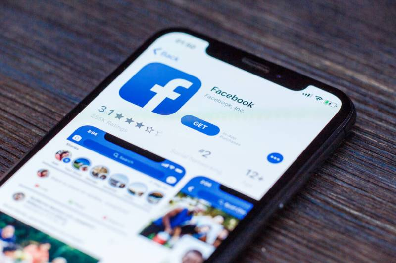 Facebook rolls out 'Marketplace' for entrepreneurs in Pakistan