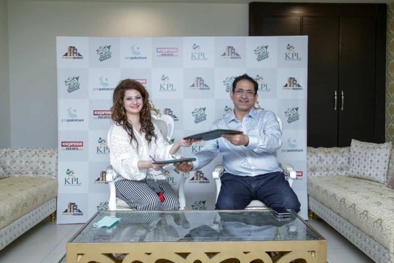 Kashmir Premier League: Bonanza Satrangi signs up with Muzaffarabad Tigers as official partner