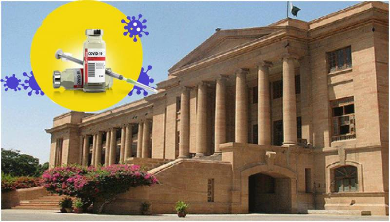 SHC slaps Rs25,000 fine on lawyer who opposed mandatory Covid vaccine