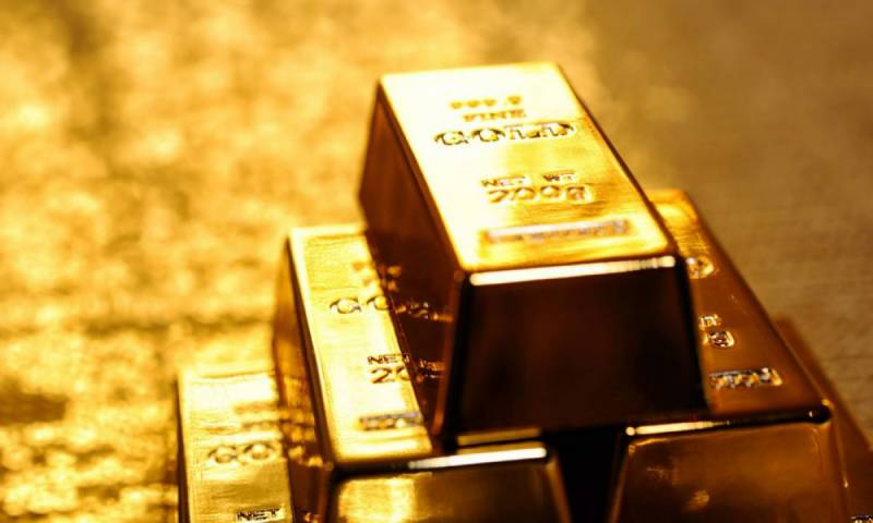 Today's gold rates in Pakistan — 31 July 2021
