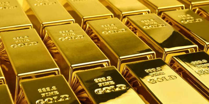 Today's gold rates in Pakistan — 01 August 2021