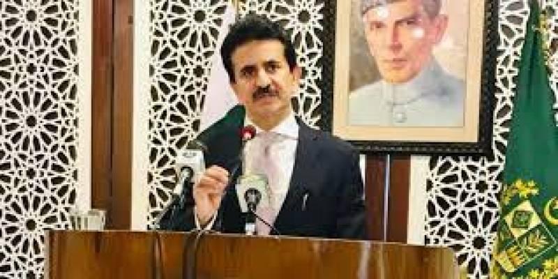 Pakistan hopeful India will 'act fairly' as head of UNSC