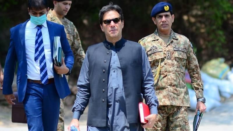 PM Imran facing life threats, reveals information minister