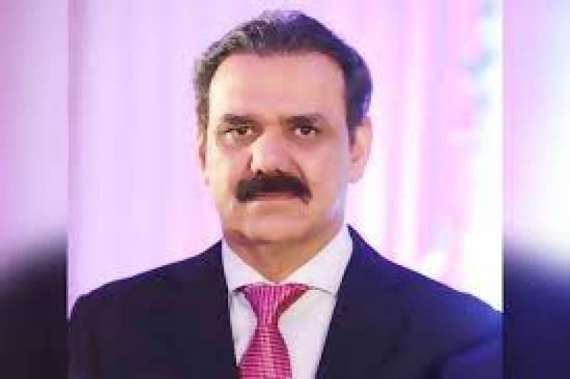 Asim Saleem Bajwa resigns as CPEC Authority chairman