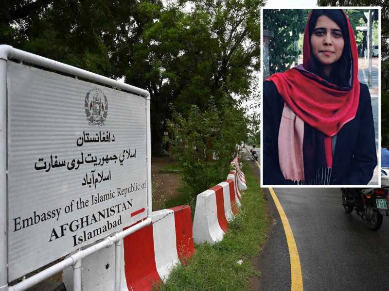 Kabul security team gets briefing on alleged abduction of Afghan envoy's daughter