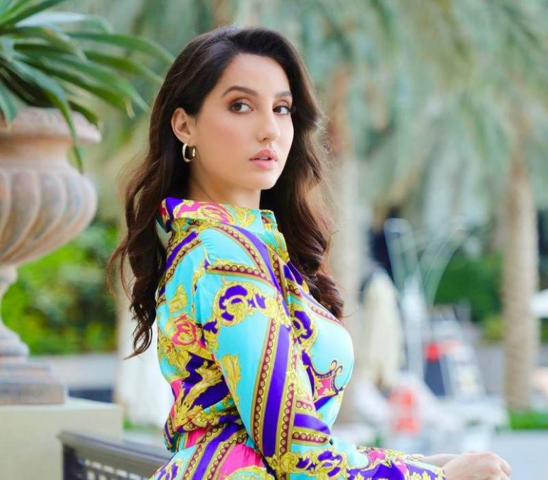 Nora Fatehi stuns fans with alluring dance moves on 'Disco Deewane' song (VIDEO)