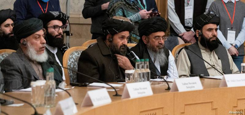 Pakistan gives up plan to host Afghan leaders for peace