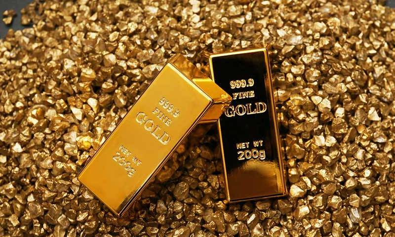 Today's gold rates in Pakistan — 03 August 2021