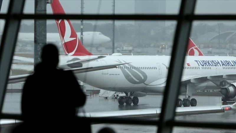 Turkey imposes 10-day mandatory quarantine for travellers from Pakistan