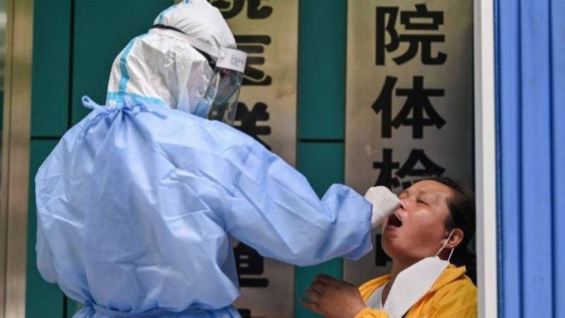 Wuhan to test entire population after virus resurfaces