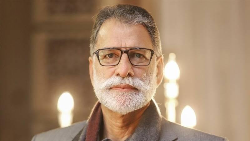 Abdul Qayyum Niazi elected as AJK's Prime Minister