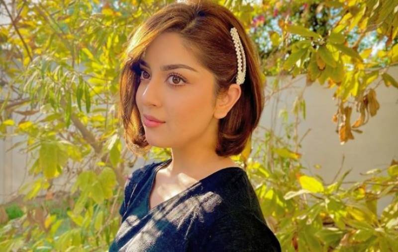 Alizeh Shah flaunts her killer dance moves in new viral video