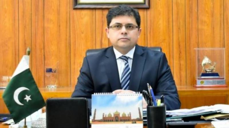 Hassan Afzal Khan appointed new Pakistan consul general for Dubai