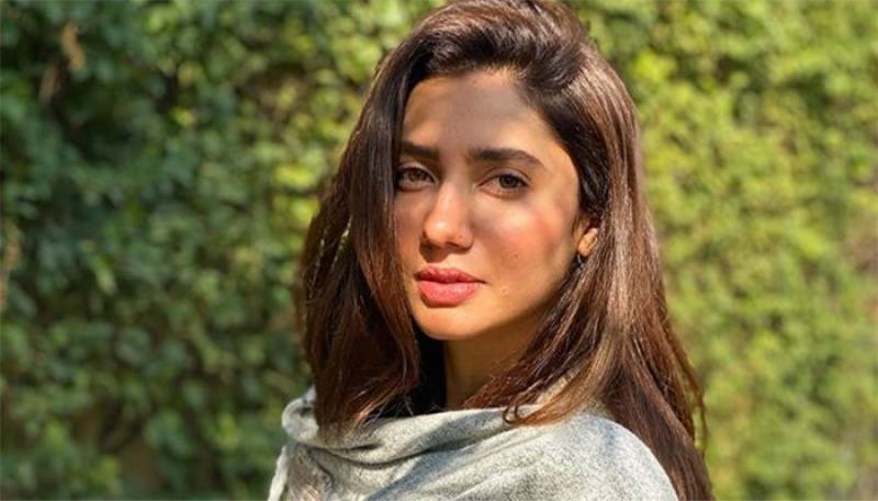 Mahira Khan leaves fans thrilled with first teaser of 'Prince Charming'