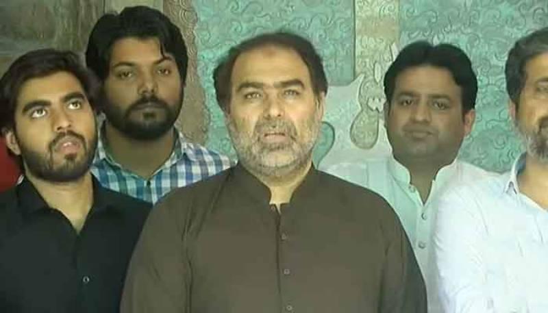 Nazir Chohan parts ways with Jahangir Tareen-led PTI faction