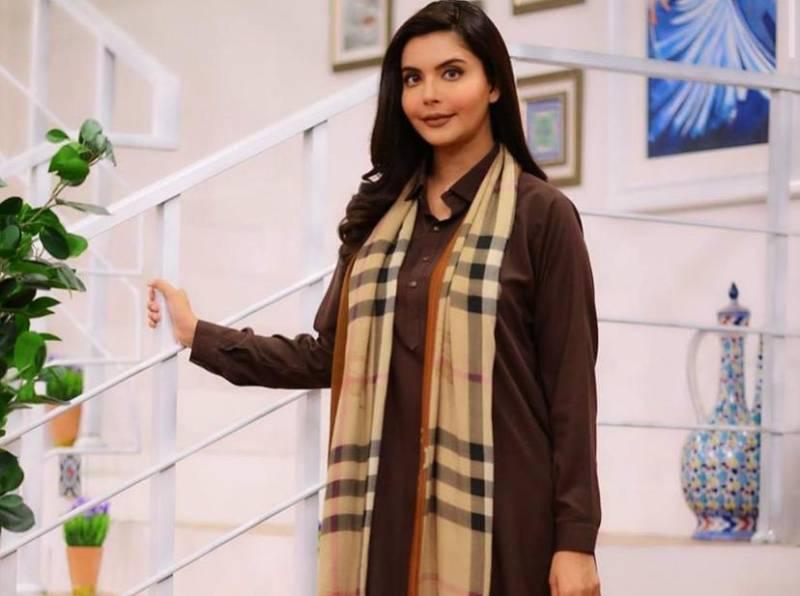 Nida Yasir faces backlash over fashion choices