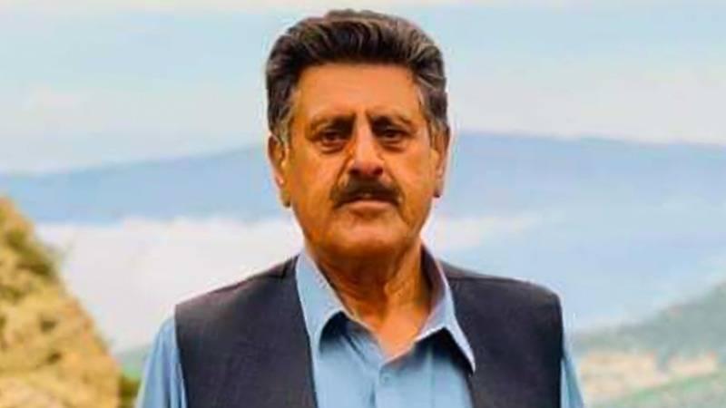 Abducted ANP leader found murdered in Balochistan