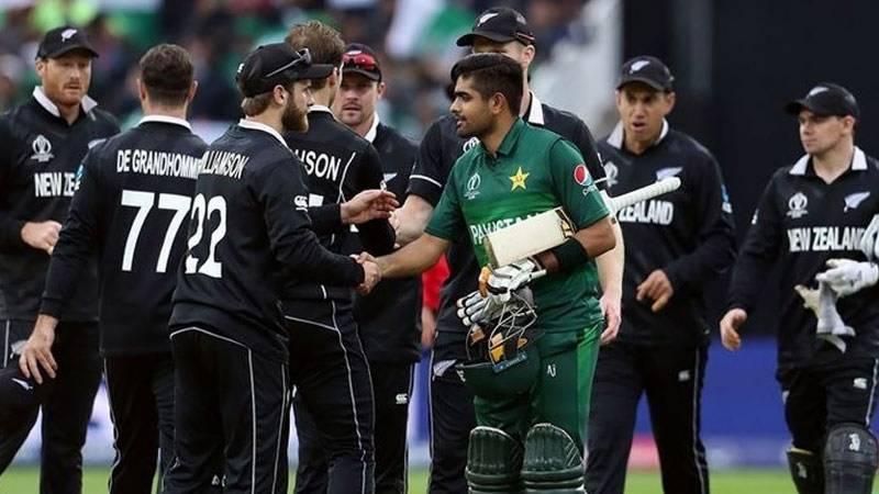 PAKvNZ: Kiwis to tour Pakistan for the first time in 18 years