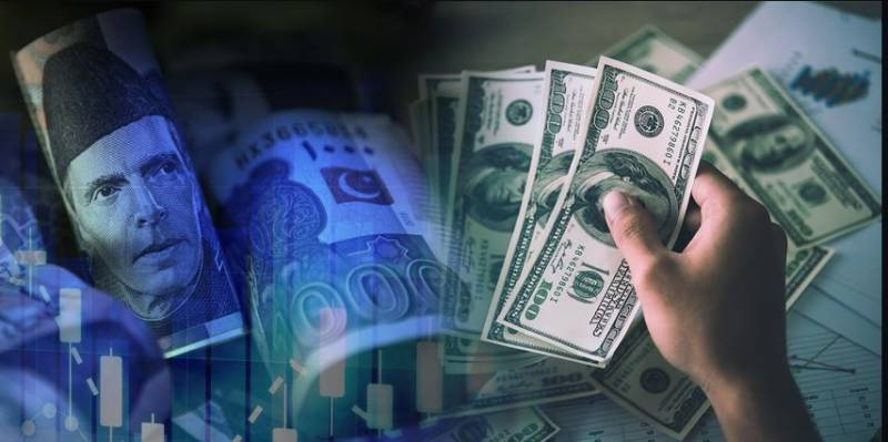 Today's currency exchange rates in Pakistan - Dollar, Euro, Pound, Riyal Rates on 05 August 2021