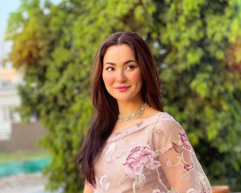Hania Aamir wins hearts with latest Instagram post