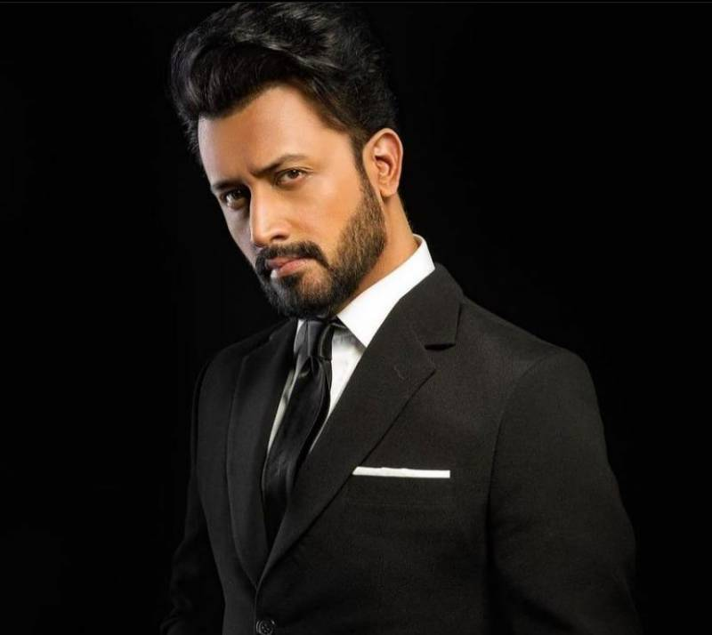 Atif Aslam gears up for television debut