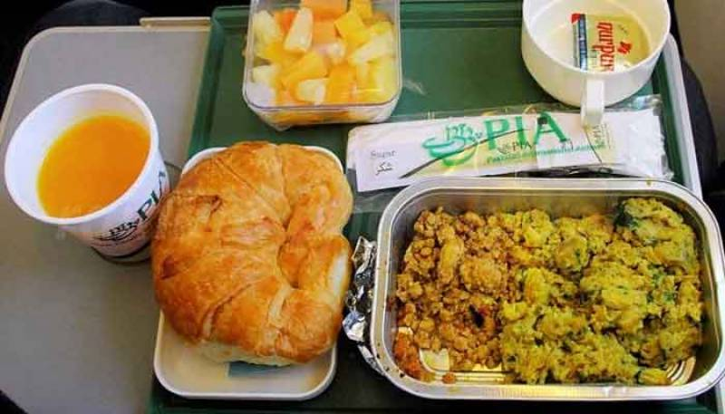 CAA bars airlines from serving food on domestic flights to stem spread of Covid-19