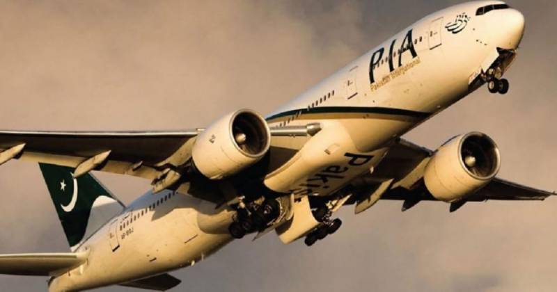 PIA resumes direct flights from Quetta to Peshawar after a decade