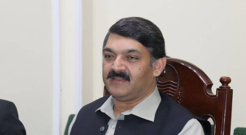 Brother of Punjab minister Asad Khokhar killed in Lahore shooting