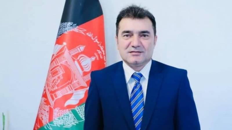 Taliban kills Afghanistan's top media officer in Kabul