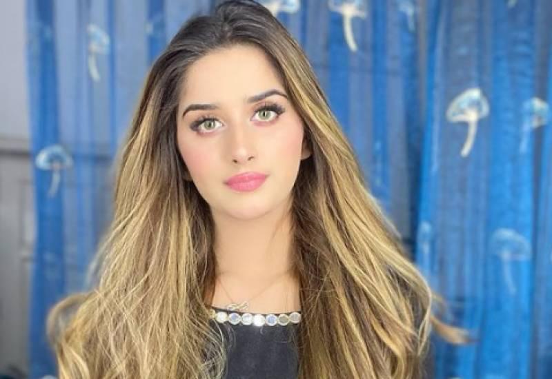 TikTok star Alishba Anjum's new dance video goes viral