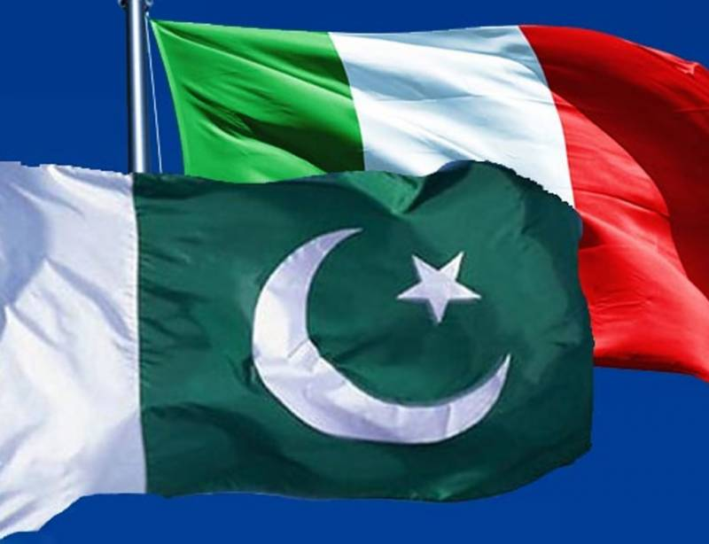 Job opportunities for Pakistanis to rise as Italy, Pakistan finalising pact on labour import