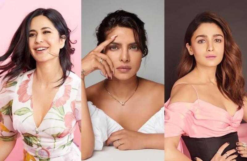 Jee Le Zaraa - Priyanka Chopra, Katrina Kaif and Alia Bhatt to star in upcoming film