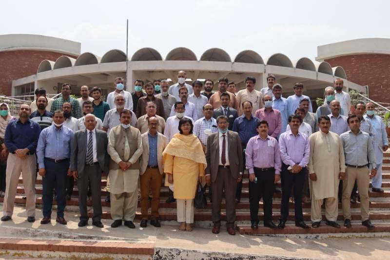 Dr Sania Nishtar inaugurates 2-day international workshop organized by PARC, ICIMOD