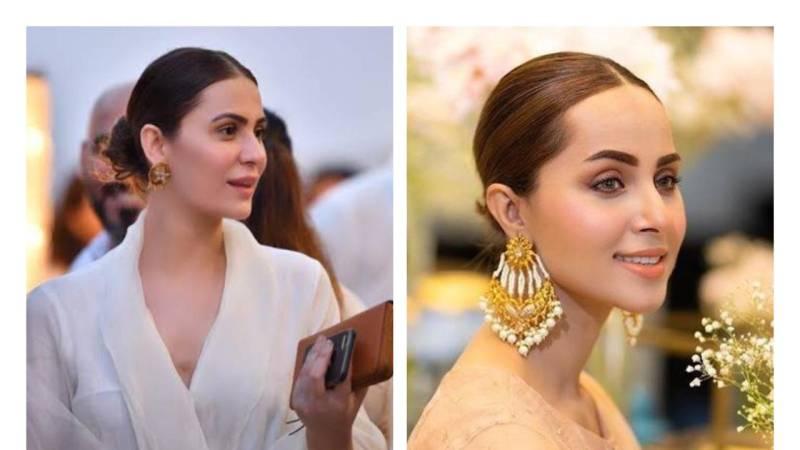 Stars defend Nimra Khan amid divorce fiasco