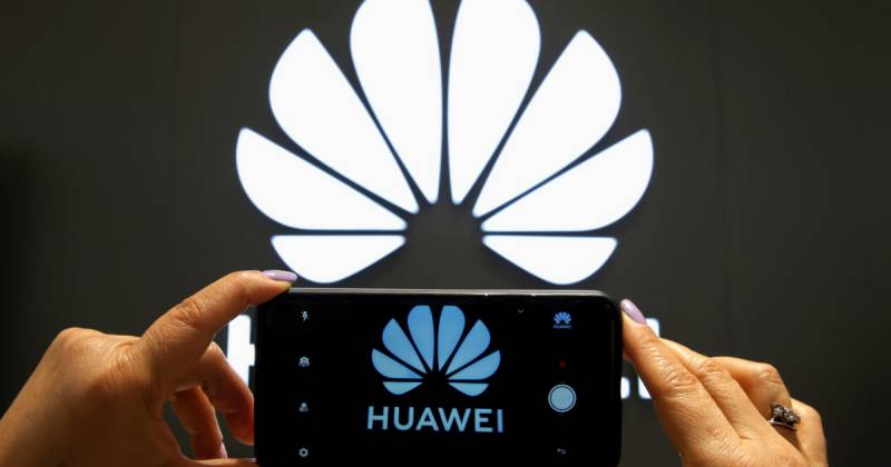 US company sues Huawei for 'stealing tech to spy on Pakistan'
