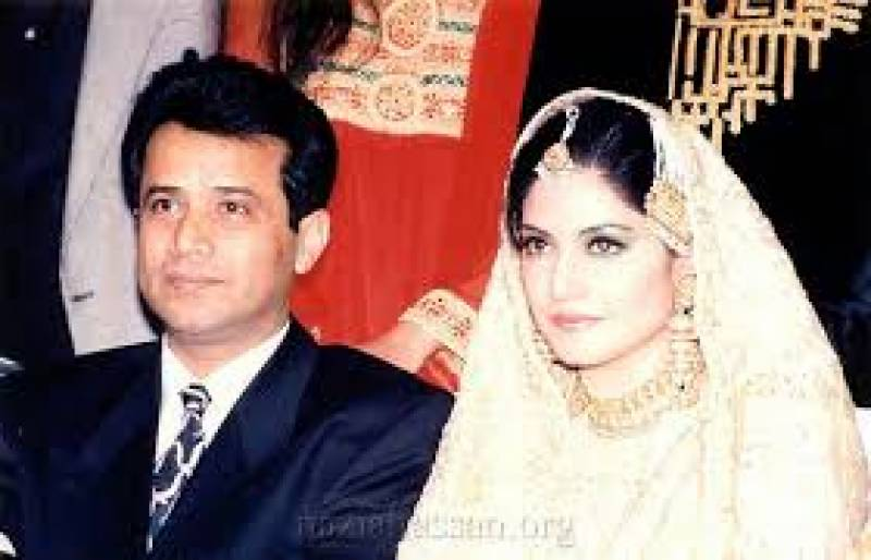 Nazia Hassan was poisoned by ex-husband: Zohaib Hassan