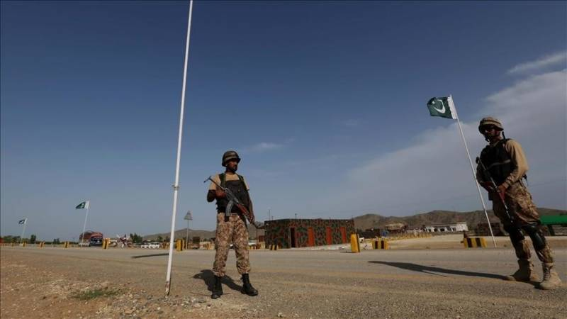 Pakistani soldier martyred, terrorist killed in South Waziristan gunfight: ISPR