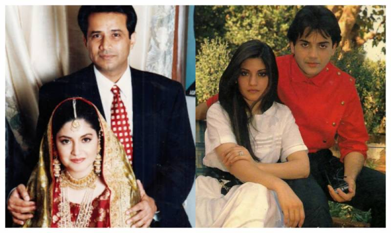 Nazia Hassan's husband serves Rs1B defamation notice to Zoheb Hassan for 'poisoning' claim