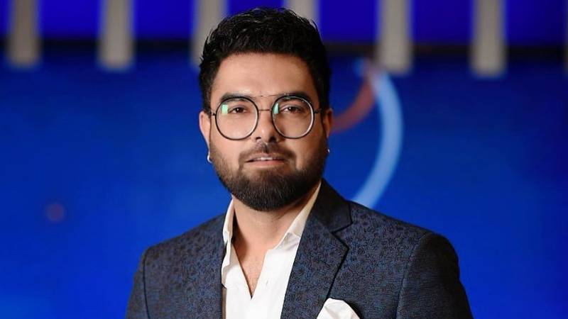 Yasir Hussain contracts coronavirus despite vaccination