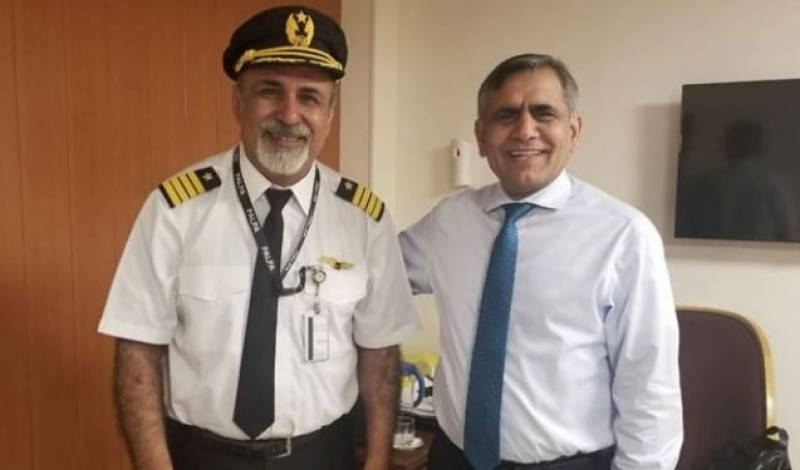 'Heroic rescue' – PIA all praise for Airbus pilot for dealing with crisis-like situation at Kabul Airport