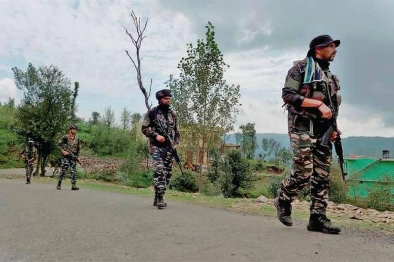 Indian troops martyr three more Kashmiri youth in IIOJK