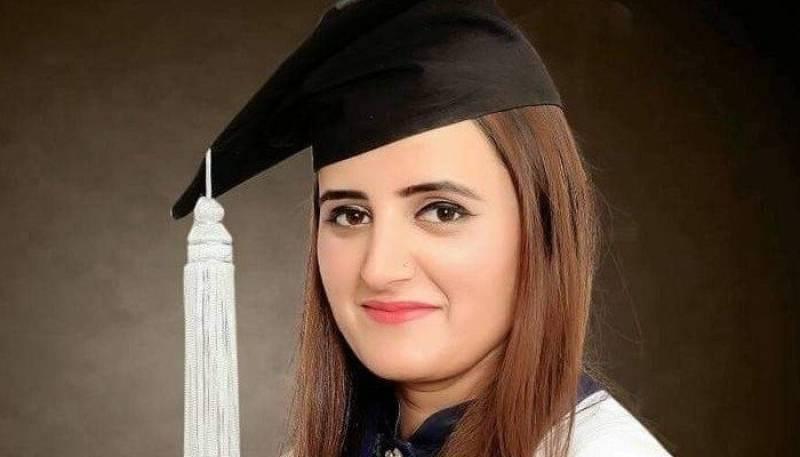 PAF's flight lieutenant Dr Mahnoor Farzand dies of coronavirus