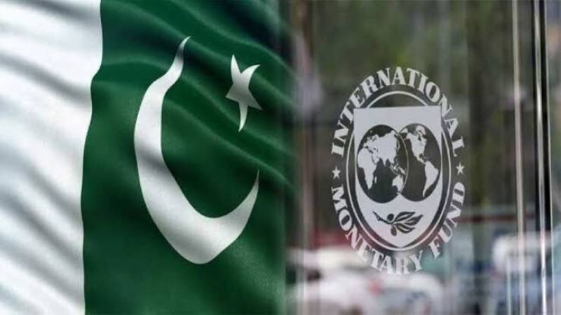 Pakistan receives $2.77B as IMF rolls out historic aid package