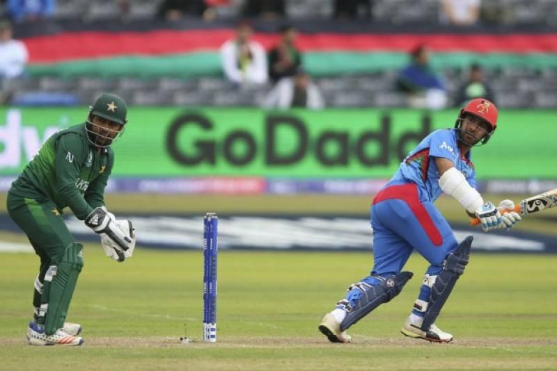 ODI series between Pakistan, Afghanistan postponed again, PCB confirms