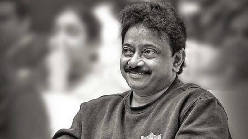 Ram Gopal Varma under fire after video with Indian actress goes viral