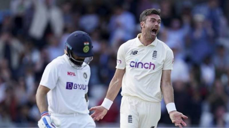 India slump to third lowest in Test against England as Men in Blue all out for 78